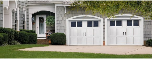 Grey Forest TX Garage Door Replacement
